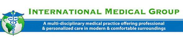 International Medical Group: A multi-disciplinary medical practice offering professional and personalized care in modern and comfortable surroundings